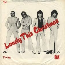 Mud LP Lonely this Christmas